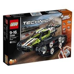 LEGO Technic RC racerbil med larvefødder 42065 - wupti.com