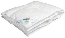 Babydyne lun helårsdyne med fiberdun - 70x100cm - Zen Sleep Allergivenlig dyne
