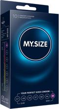 MY.SIZE 69 mm XL Kondom