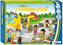 Travellino Kids Spel