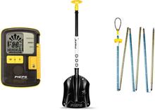 Pieps Pro BT Avalanche Emergency Equipment Set 2019 Lavinpaket