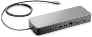 HP USB-C Universal dock Dokkingstasjon