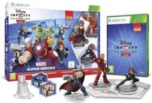 Infinity 2.0: Marvel Super - Microsoft Xbox 360 - Action