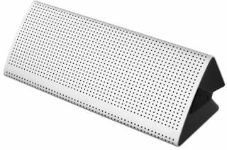STREETZ Bluetooth høyttaler v4.0, 2x5W sølv