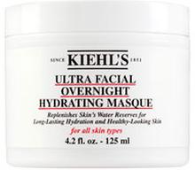 Ultra Facial Overnight Hydrating Masque, 125 ml