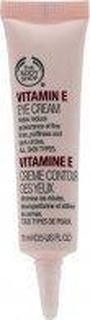 The Body Shop Vitamin E Eye Cream 15ml