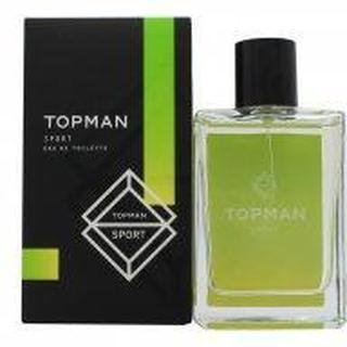Topman Sport 100ml Eau de Toilette Spray