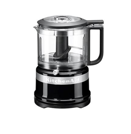 KitchenAid Mini Foodprocessor 0,95 liter Sort