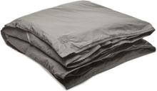 Triple X Duvet Cover Home Bedroom Bedding Duvetcovers Grå Dirty Linen