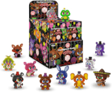 Five Nights at Freddy's Pizza Simulator Mystery Minis