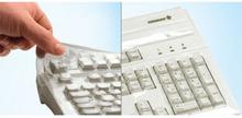 Cherry WetEx, transparent tastaturbeskyt til Cherrys G84-4100 serie