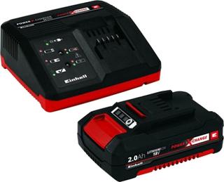 Einhell Power X-Change Batteri 18V 2 Ah