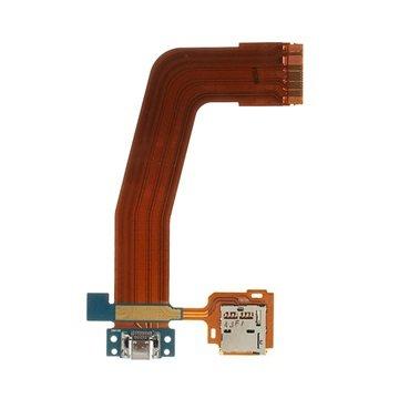 Samsung Galaxy Tab S 10.5 WiFi T800 Opladerforbindelse Flex Kabel