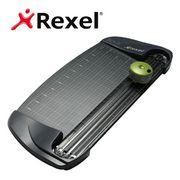 Rexel SmartCut™ A200 Rotary 3-i-1 Trimmer, A4, svart