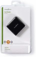 USB 2.0 minneskortläsare SD / SDHC / Micro SD / CF / XD / M2 / MS / MS-Pro