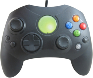 Xbox Handkontroll