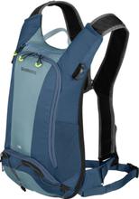 Shimano Unzen II Trail Backpack 6l aegean blue 2019 Cykelryggsäckar