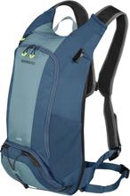 Shimano Unzen II Trail Backpack 14L aegean blue 2019 Cykelryggsäckar