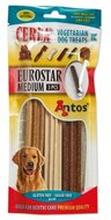 Cerea gebitsverzorgende kluifjes Eurostar 18cm per 3 stuks