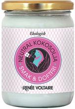 Renee Voltaire | Neutral Kokosolja