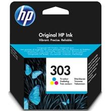 HP 303 Color - T6N01AE