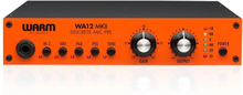 Warm Audio WA12 MKII
