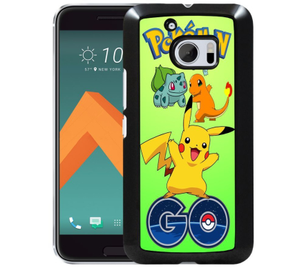 HTC 10 Mobilskal Pokemon Go - CDON.COM