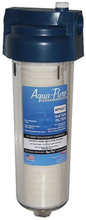 """Cuno Aqua-Pure Vandfilter 3/4"""" muffe/muffe"""