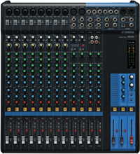 Yamaha MG16 mixer