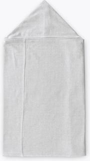 Lino Softi handduk med huva