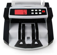 eStore Automatisk Sedelräknare