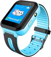 S7 Smartklocka för barn - Blå