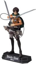 McFarlane Toys Attack on Titan, Figur - Eren Jaeger