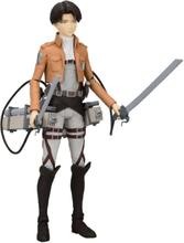 McFarlane Toys Attack on Titan, Figur - Levi Ackerman
