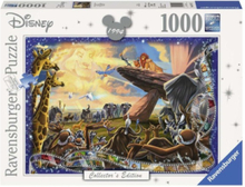Disney Collector's Edition The Lion King 1000st.