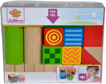 Feel and Sound Building Blocks