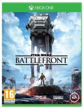 Star Wars: Battlefront - Microsoft Xbox One - Action