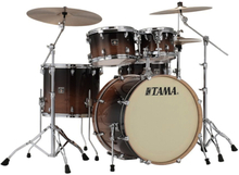 Tama Superstar Classic Drumset - Coffee Fade