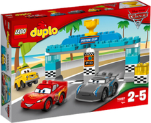 LEGO DUPLO 10857, Piston Cup