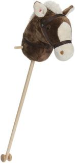 Teddykompaniet, Käpphäst med hjul 100cm