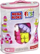 Fisher Price, Mega Bloks 60 st Rosa