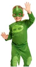 Spin Master Pyjamashjältarna, Utklädnadsset - Gecko
