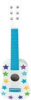 Jabadabado, Gitarr Blå