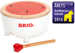 BRIO, 30181 Trumma