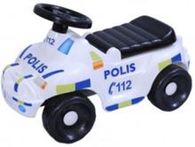 Plasto, Ride-On Polisbil