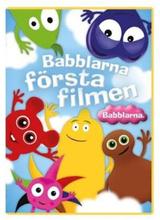Hatten förlaget Babblarna, Första Filmen DVD