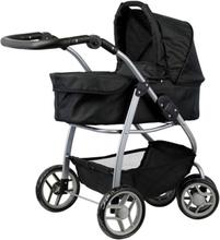Mini Mommy, Dockvagn & Jogger 2-i 1