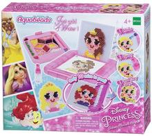 Aquabeads, Disney Princess Lekset, 1000 pärlor