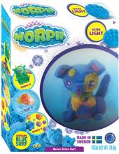 Morph, Leklera Blå