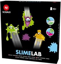Alga Science, Slime Lab